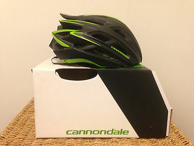 Cannondale Cypher Cycling helmet Size X Large, Bikes, Road, MTB, Cycling
