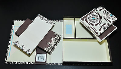 Hallmark Stationary Note Cards Boxed Set New In Box Nurse Or Teacher Gift