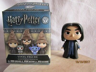 """SNAPE"" Funko Pop! Mystery Mini Harry Potter Vinyl Figur Reihe 2"