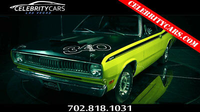 1971 Plymouth Duster 340 1971 Plymouth Duster 340 Las Vegas restored 2 dr Coupe
