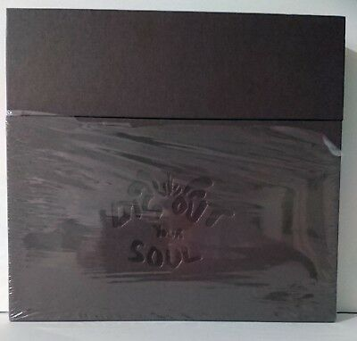"OASIS - DIG OUT YOUR SOUL - RARE 4 x 12"" VINYL LP CD ALBUM & DVD + BOOK BOX SET"