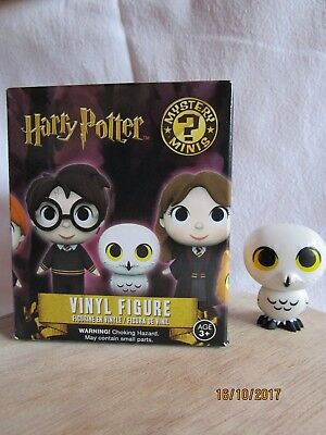 """HEDWIG"" Funko Pop! Mystery Mini Harry Potter Vinyl Figur Reihe 1"
