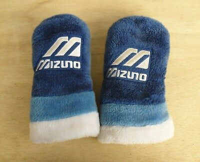 Mizuno Head Covers for 1 & 3 Woods