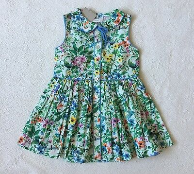 ***BNWT Next baby girl Floral dress 1,5-2 years (18-24 months)***