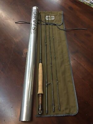 "Orvis Recon 9'0"", 4 Weight, 4 Piece Fly Rod 490-4"