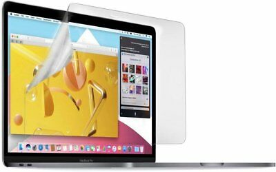 """Premium Crystal Clear LCD Screen Protector Apple MacBook Pro Laptop 15"""""""