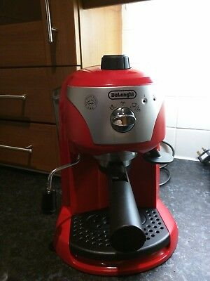 delonghi motivo coffee machine