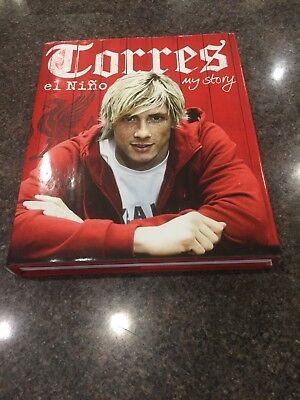 Torres - my story Book