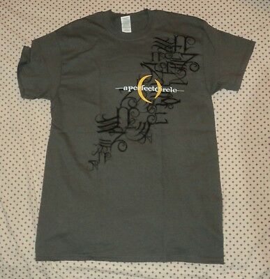 A Perfect Circle, Tool, Puscifer Hieroglyphics tee T-Shirts