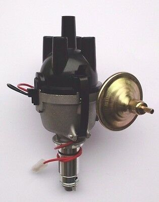 AccuSpark 25D4 Electronic Distributor for Mini, Morris, Clubman, Leyland & Moke