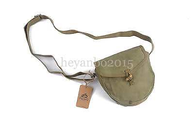 Origina Chinese Army Drum Haversack Magazine Pouch Bag by Cool Shiny