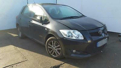 2009 Toyota Auris TR Valvematic Salvage Category S 61470