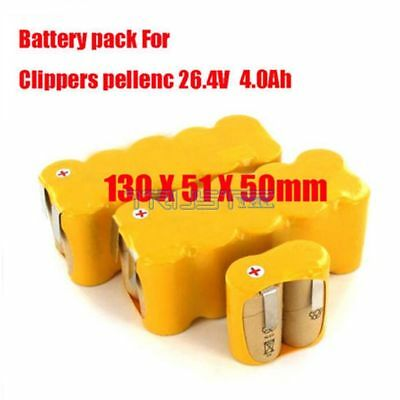 Battery pack For Electric Pruner Clippers Felco 24V 5.0Ah 82 82A wine