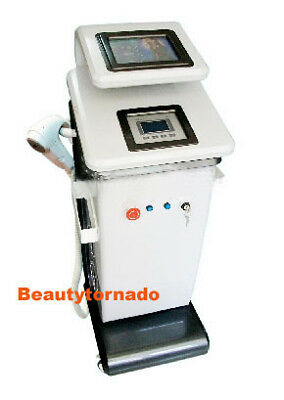 ND YAG Laser E light(IPL & RF)Beauty Equipment SPA