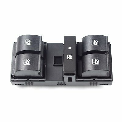 ELECTRIC WINDOW CONTROL SWITCH UNIT FRONT RIGHT FOR FIAT LINEA