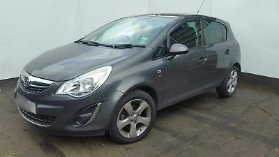 2011 Vauxhall Corsa SXI A/C Salvage Category N 61444