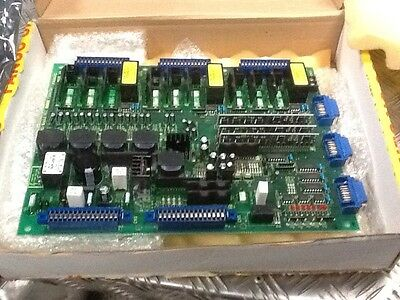 Fanuc Servo Board A16B-1100-0330 3axis New In Box