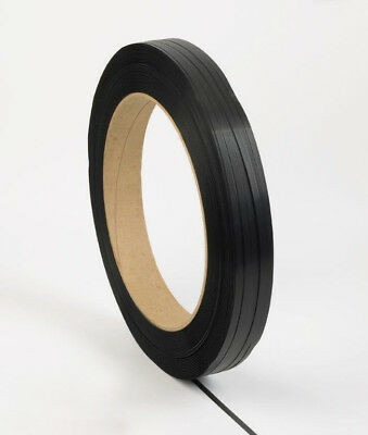 Plastic Strapping 48H.40.1145 Polypropylene Coil, 4500 ft Pk 2