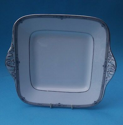 Wedgwood Amherst Cake Plate
