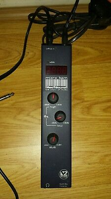 Red Sound Micro Bpm. Good Used Condition. Rare. Dj Beatcounter.