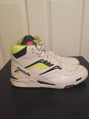 5badce8796cf REEBOK TWILIGHT ZONE Pump Dominique Wilkins Size Men s Size 13 No ...