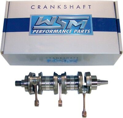 WSM Crankshaft Assembly 010-1017WSM
