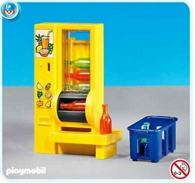 Playmobil Vending Machine