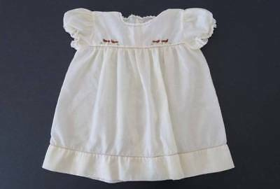 Vintage Roby Wear Baby Girl Dress - Size 1