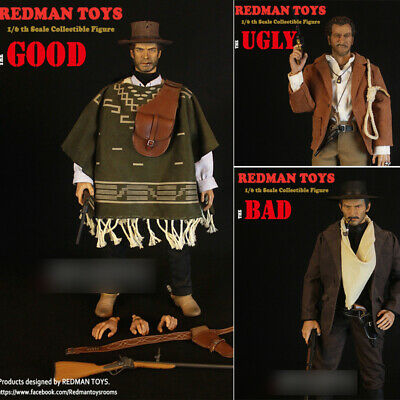 REDMAN TOYS Holster THE BAD COWBOY RM034 1//6 ACTION FIGURE TOYS dam did