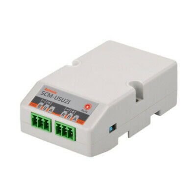 2-Channel USB Real-time temperature Data Logger SCM-USU2I data to PCs
