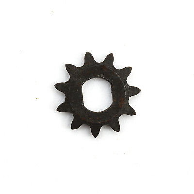 Drive Sprocket 11T 6mm Electric Motor Shaft Scooter Chinese Bike Toy Car Bicycle
