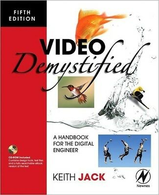 Video Demystified Keith Jack