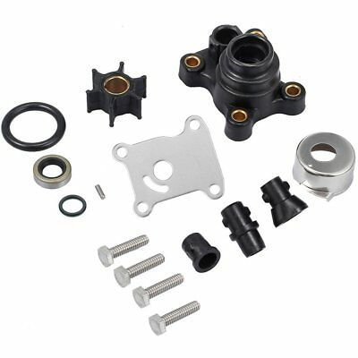 Water Pump Impeller Kit Johnson Evinrude 9.9 15 HP 18-3327 386697 391698 FG