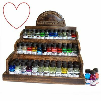 Fragrance oils 10ml scents diffusers oil burners home