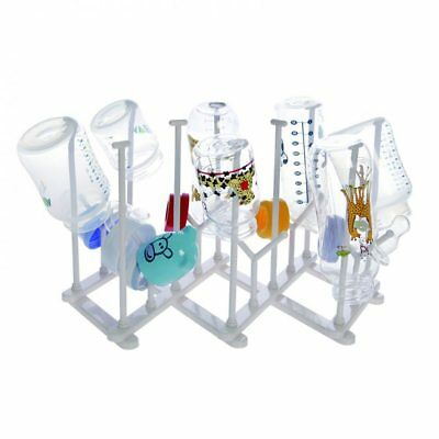 Dreambaby - Bottle Drying Rack  - Warehouse Clearance