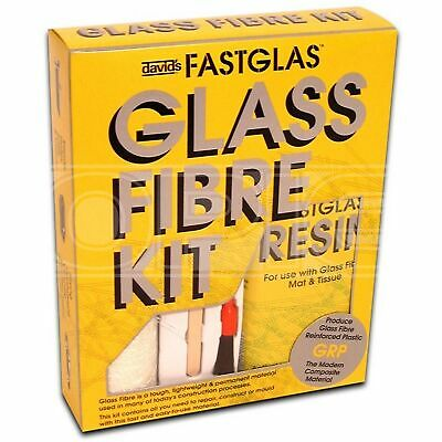 Fastglas Glass Fibre Senior Kit (GL/LA/D)