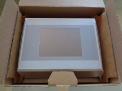 "Eaton Touch Panel 3.5"" Xv-102-B2-35Tqr-10-Plc New In Box"