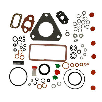 7135-110 Injection Pump Repair Kit For 3 4 6 Cylinder Ford NH Massey Ferguson