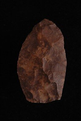 NEOLITHIC, LATE  PALEO BLADE, KNIFE, TOOL, Ebro River Valley, Spain