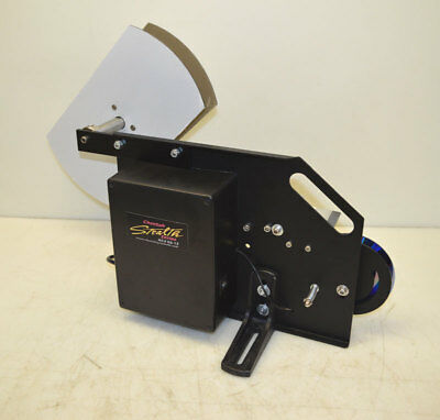 Cheetah Stealth ACd 06-12 Label Dispenser w/ PhotoElectric Sensor