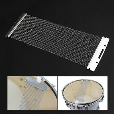 20-42 Strands Steel Wire Drum Spring For Cajon Box Drum 10-14 Inch Snare Drum