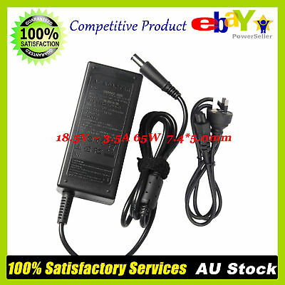 Laptop Charger Power Adapter for HP Probook 430 440 450 G1 G2 65W