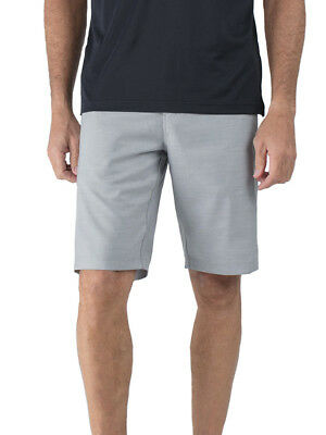 Travis Mathew Fast Track Short - Alloy