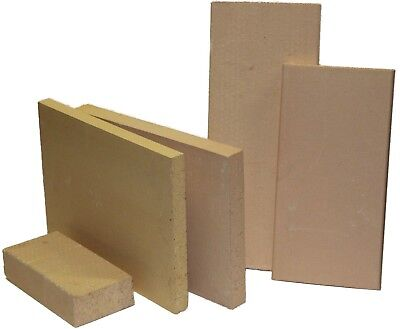 Premium Quality Fireclay Refractory Clay Firebrick Fireclay Bricks Oven