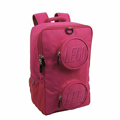Carrygear LEGO Brick Eco Backpack- Pick SZ/Color.