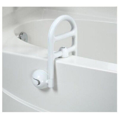 BabyDan Toddler Safety Bathroom Grab Rail - Warehouse Clearance