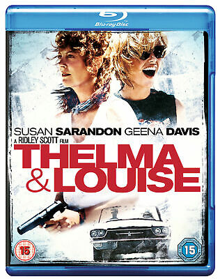Thelma and Louise [1991] (Blu-ray)