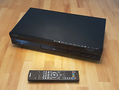 yamaha dvd s550 dvd player eur 1 00 picclick de. Black Bedroom Furniture Sets. Home Design Ideas