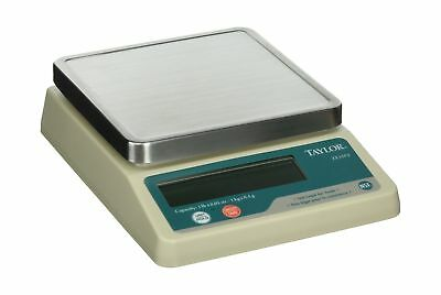 Taylor Precision Products Digital Portion Control Scale (2-Pound)