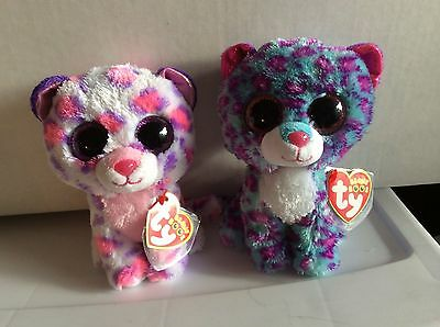 c4dd3f05a49 TY BEANIE BOO Leopards SERENA   DREAMER 6